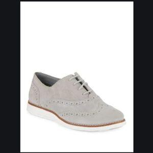 Cole Haan Original Grand Wingtip Oxford Sneaker 10